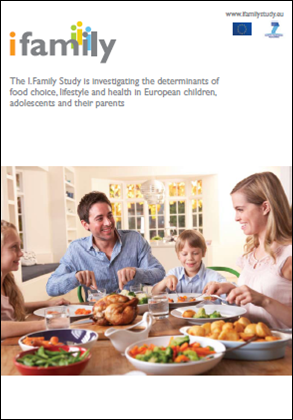 The I Family Brochure