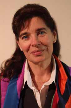Dr Eva Kovacs
