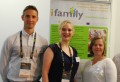 IFamily Speakers ESOF