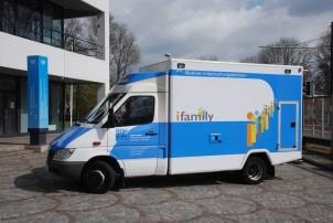 I.Family Van